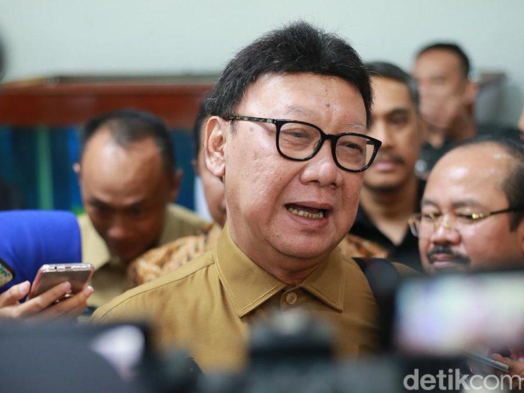 Mendagri Jamin Pelaksanaan UU Otsus di Papua Dilanjutkan