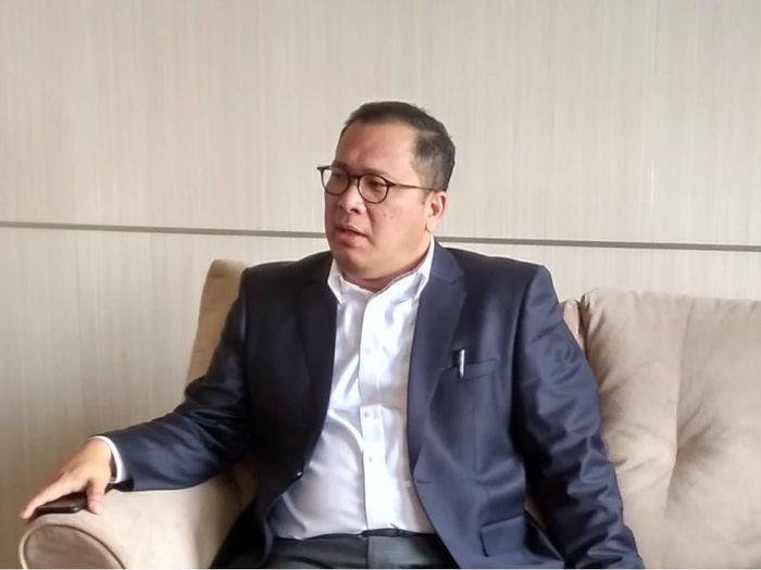 Arif Budimanta Wakil Ketua KEIN/Foto: Dok KEIN