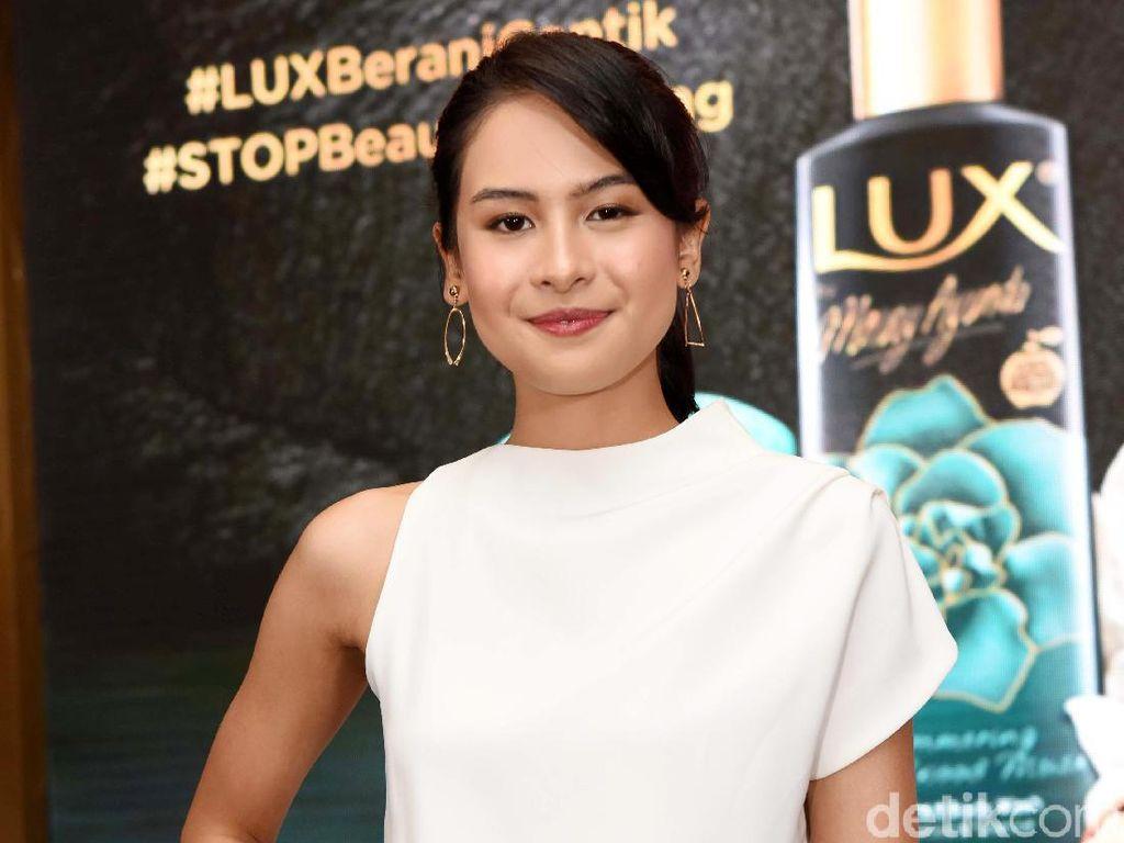 Maudy Ayunda Akui Berat Kembali Tinggalkan Indonesia untuk Lanjut S2
