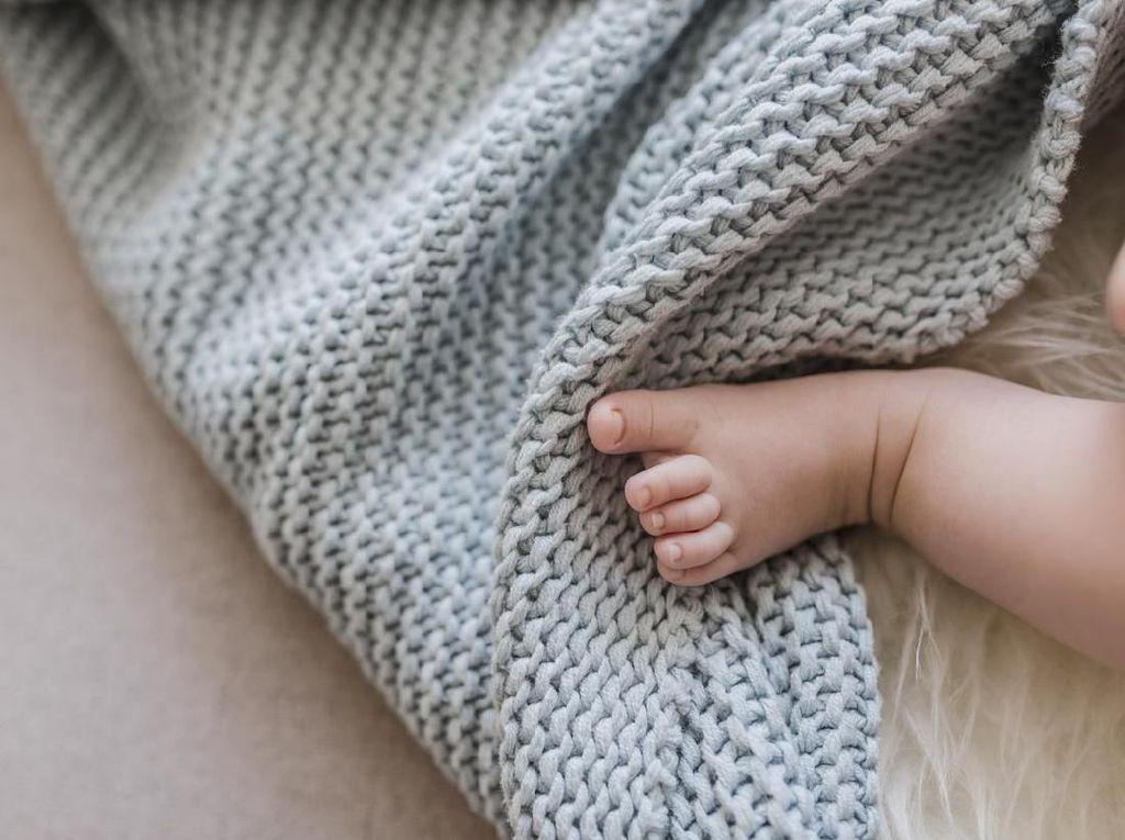 Dokter Portugal Diskors Usai Ibu Lahirkan Bayi Tanpa Wajah