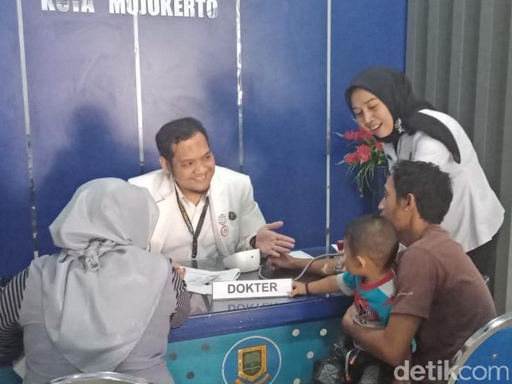 Kelemahan Tes Narkoba Bagi Calon Pengantin di Kota Mojokerto