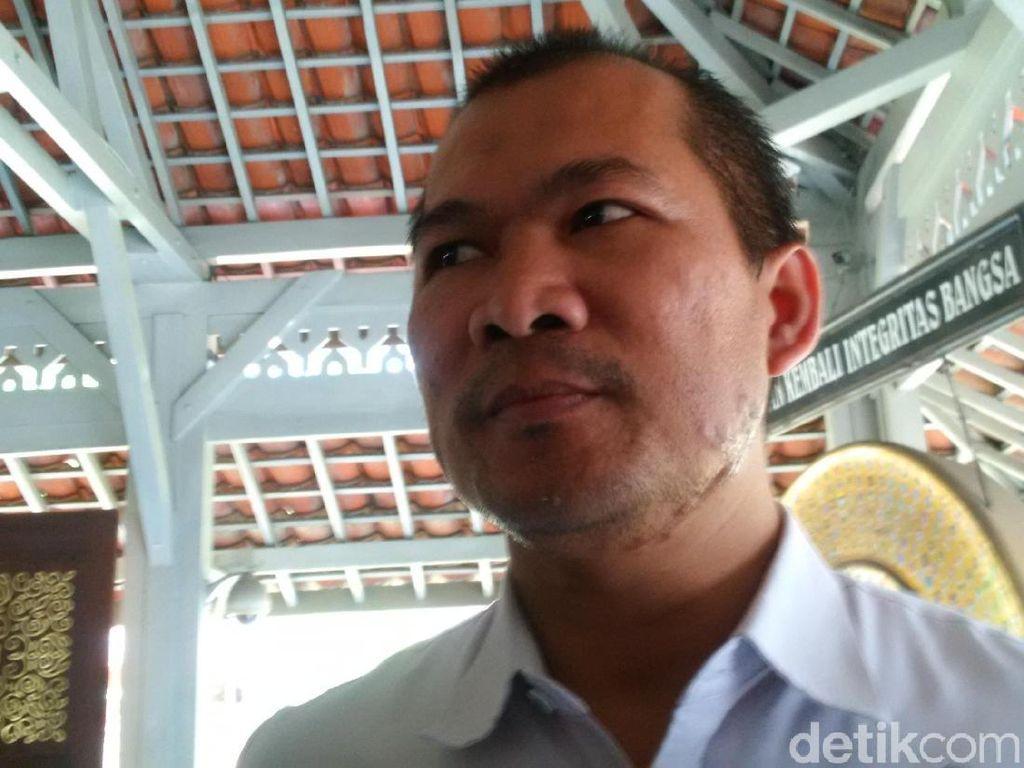 Jaksa Siap Hadapi Gugatan Praperadilan Eks Pjs PD Pasar Bandung