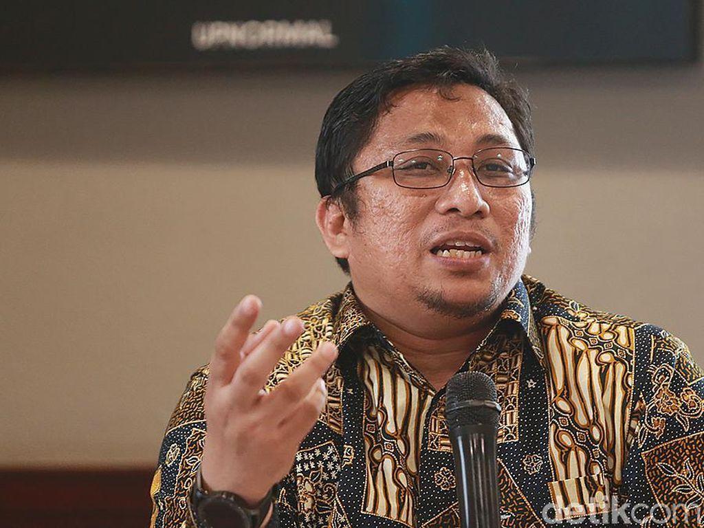 Pusako: Capim Terpilih dan Revisi UU Satu Paket Membunuh KPK Secara Total