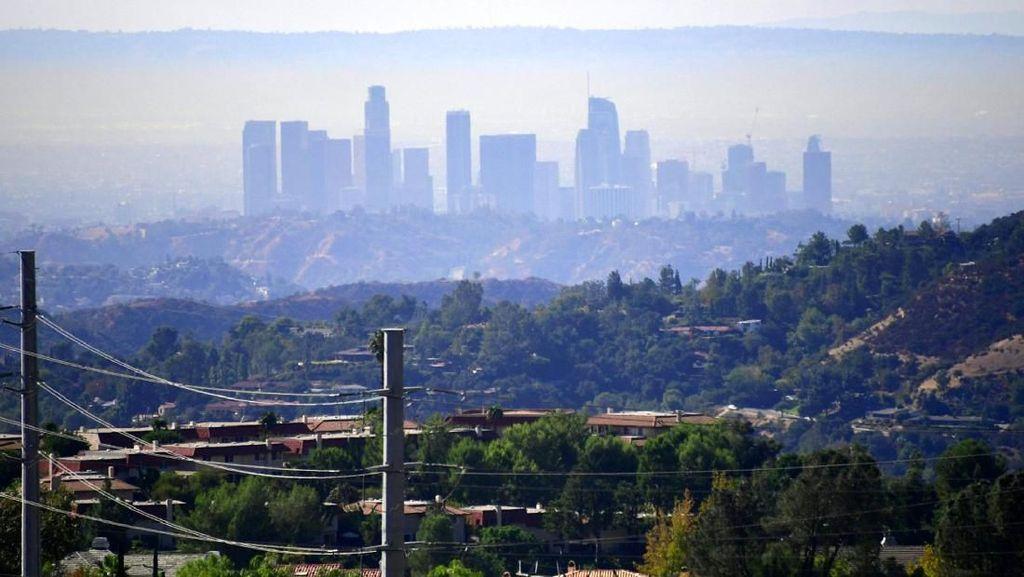 Kota-kota Ini Berhasil Lolos dari Jerat Polusi Udara