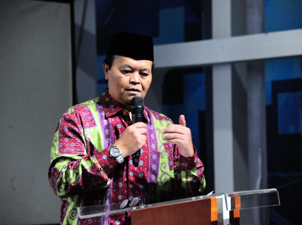 Hidayat Nur Wahid Ingin Lembaga Penyiaran Jadi Media Penyeimbang