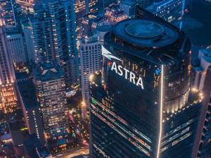 Bisnis Lesu, Laba Astra International Anjlok 53% Jadi Rp 10 T