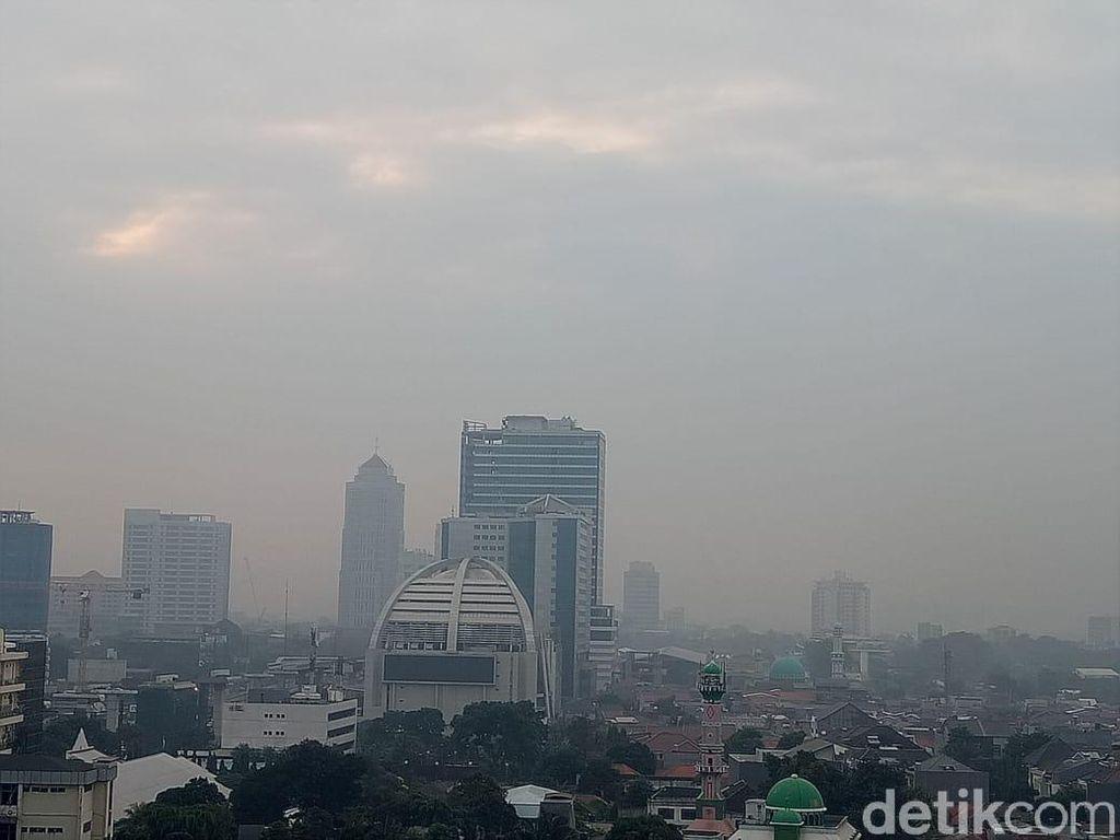 Beragam Cara Hijaukan Jakarta, Urban Farming hingga Rooftop Garden