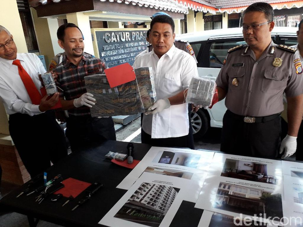 Usut Korupsi Rp 21 M di Kemendikbud, Polda DIY Sita Apartemen dan Mobil