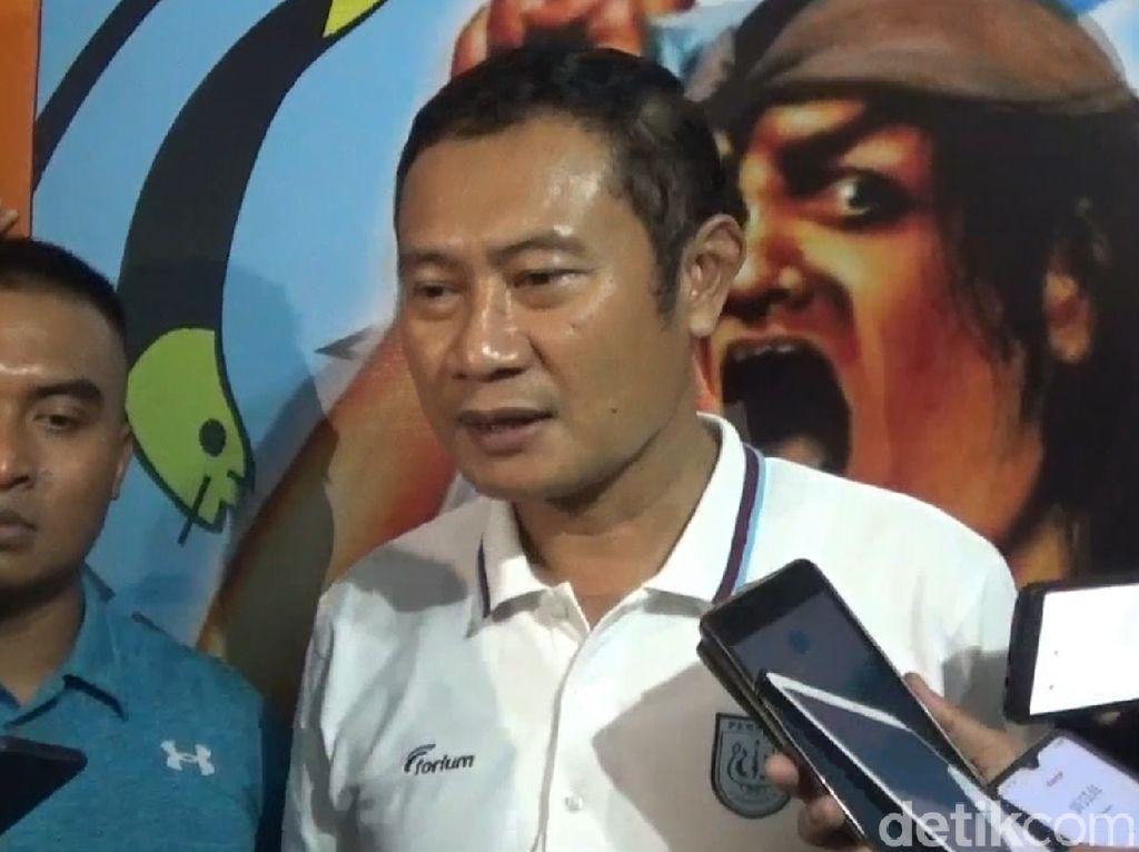 Persela Akan Layangkan Protes Usai Ribut-Ribut di Laga Lawan Borneo FC