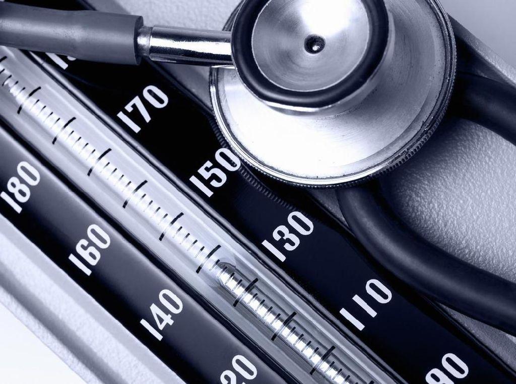 Ribuan Gram Merkuri dalam Alat Kesehatan Berpotensi Cemari Lingkungan