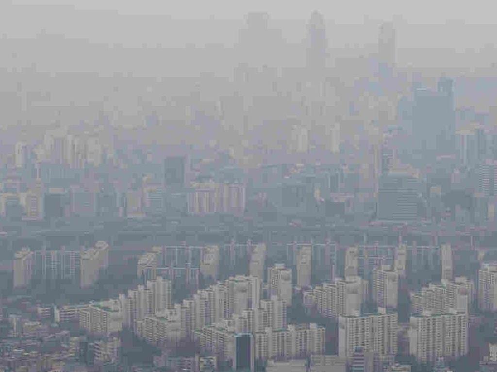 Merek Mobil Penyumbang Polusi Udara Terbesar