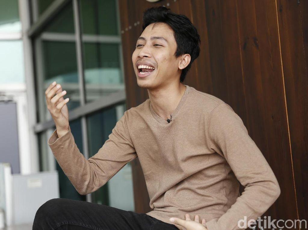 Ulang Tahun saat Sudah Kembali Jadi Pria Tulen, Aby Respati Bahagia