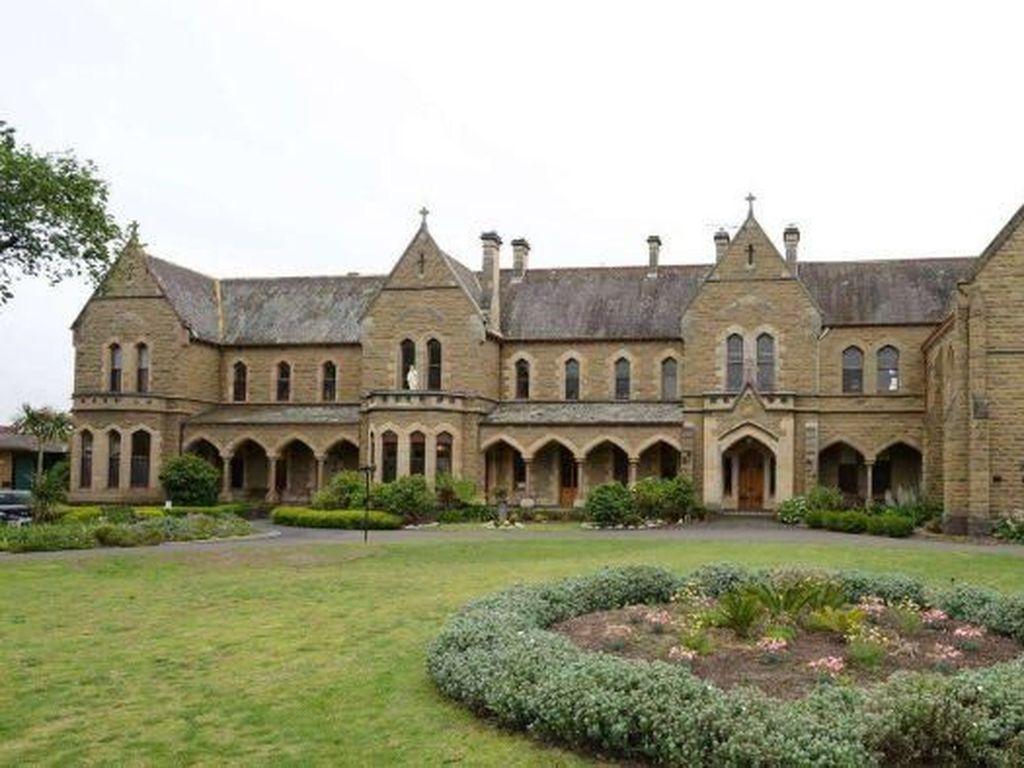 Kekurangan Murid, Sekolah Katolik Berusia 146 Tahun di Melbourne Akan Ditutup