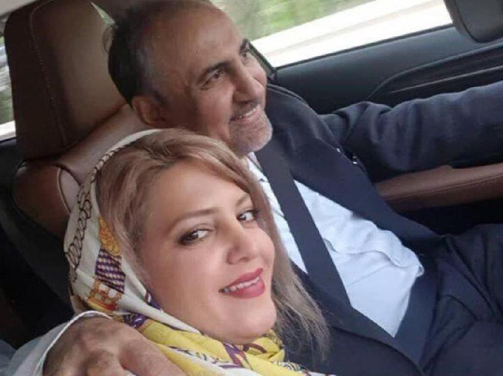 Mantan Wali Kota Teheran Divonis Mati Atas Pembunuhan Istri Kedua