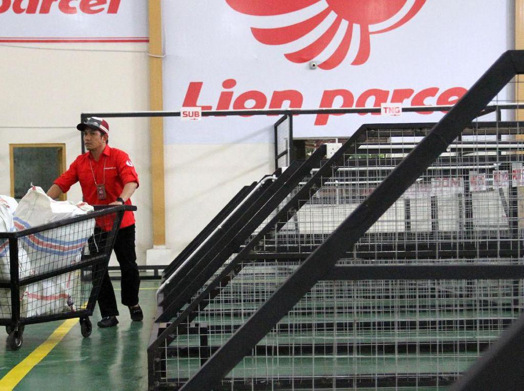 TPS Berkonsep One Stop Facility di Batam