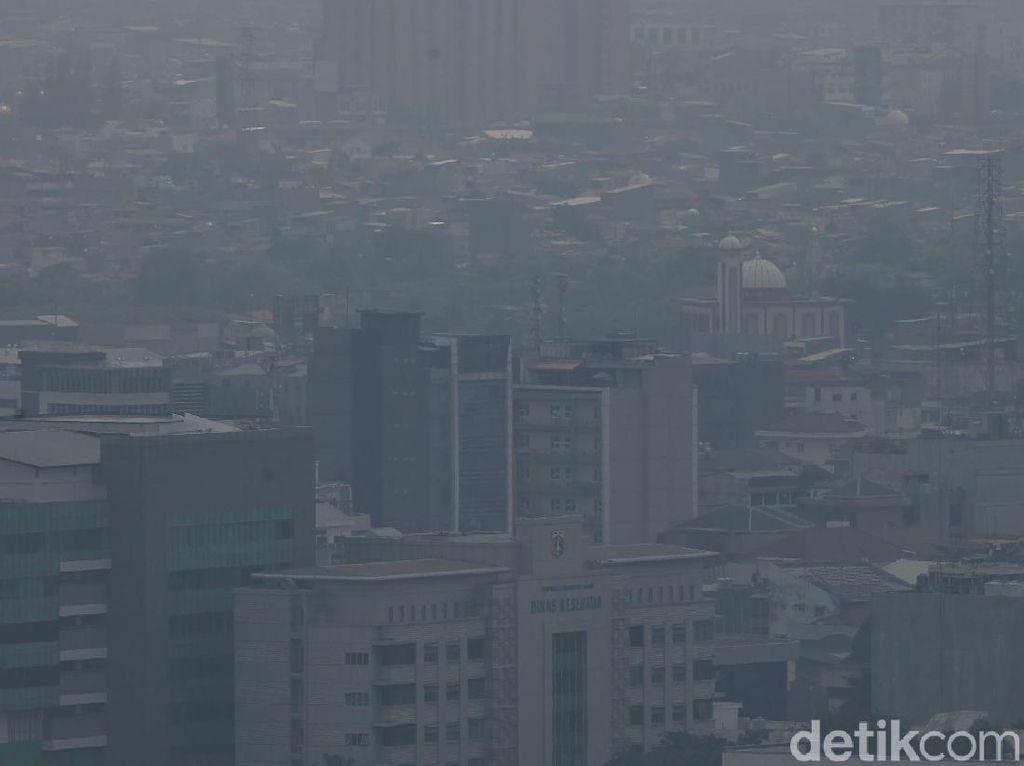 Tekan Polusi, Jakarta Bisa Kok Belajar dari Kota-kota Ini