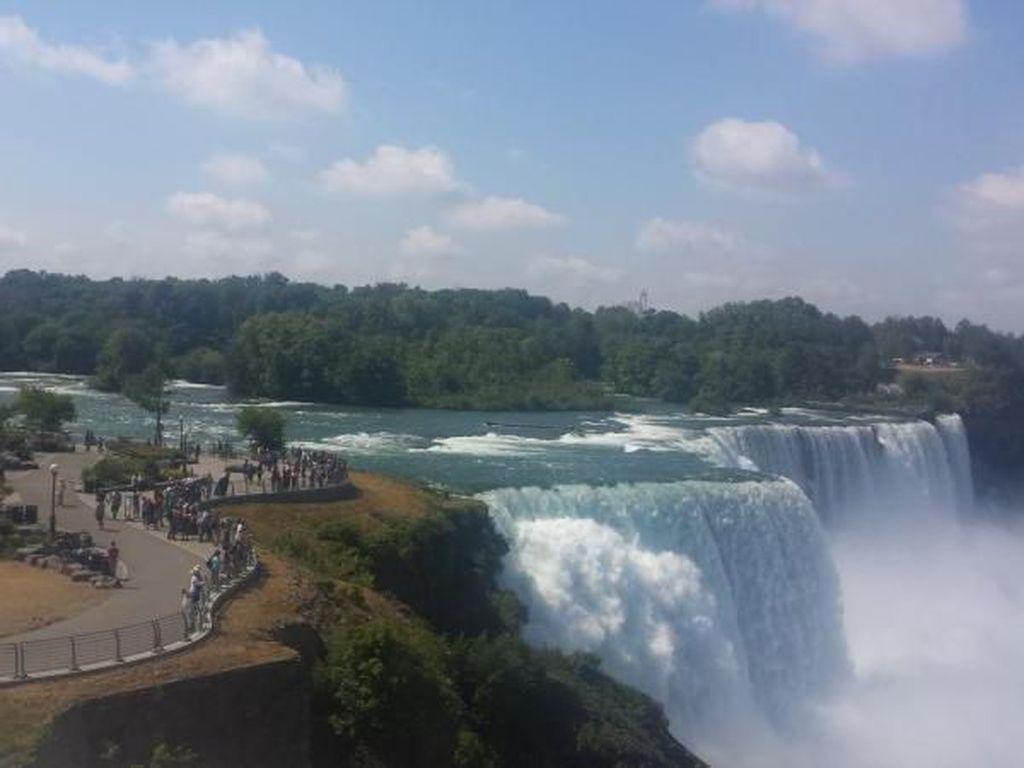 10 Destinasi Wisata di Kanada, Ada Tempat Favorit Meghan Markle