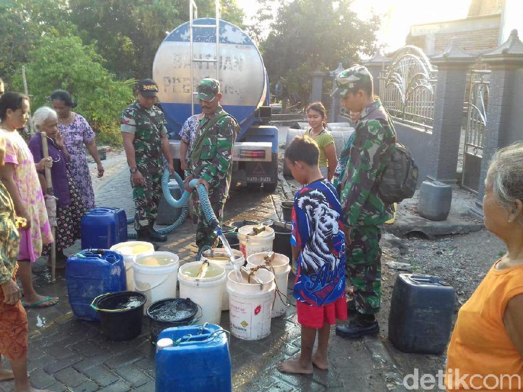 Krisis Air Bersih di Muaro Jambi, 5.000 Liter Disalurkan Gratis