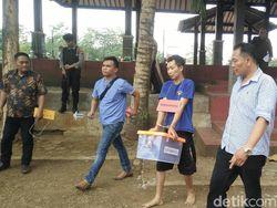 Mutilasi Sadis PNS Bandung hingga Ibu Kubur Anak Sendiri di Cilacap
