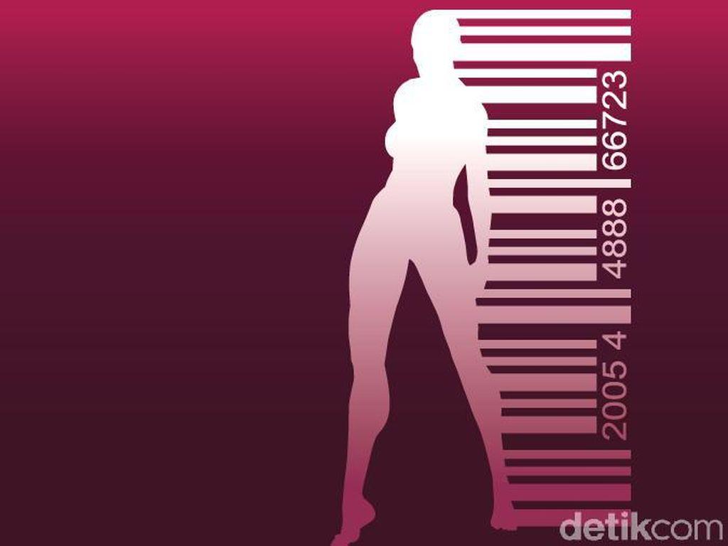 Prostitusi di Tempat Karaoke, Polisi Karawang Amankan 10 Pemandu Lagu