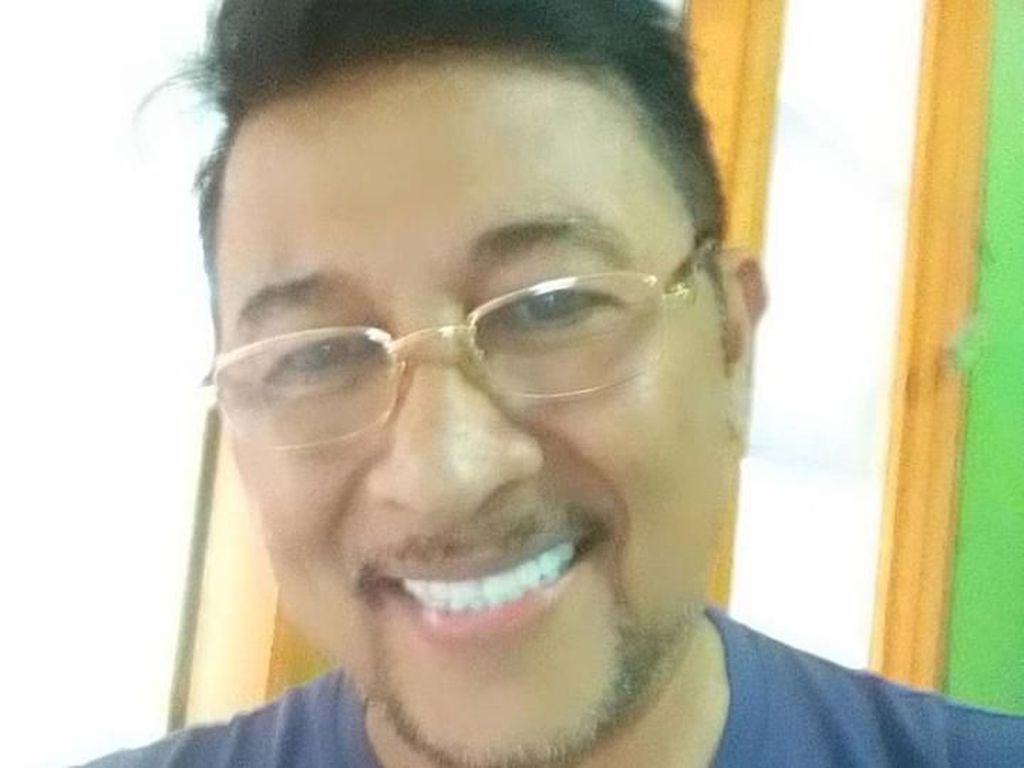Sebelum Meninggal, Dieno Ramly Niat Datang ke Nikahan Siti Badriah