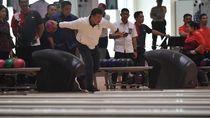 Menpora Minta Gubernur Gelar Kejuaraan Boling Dunia di Jakabaring