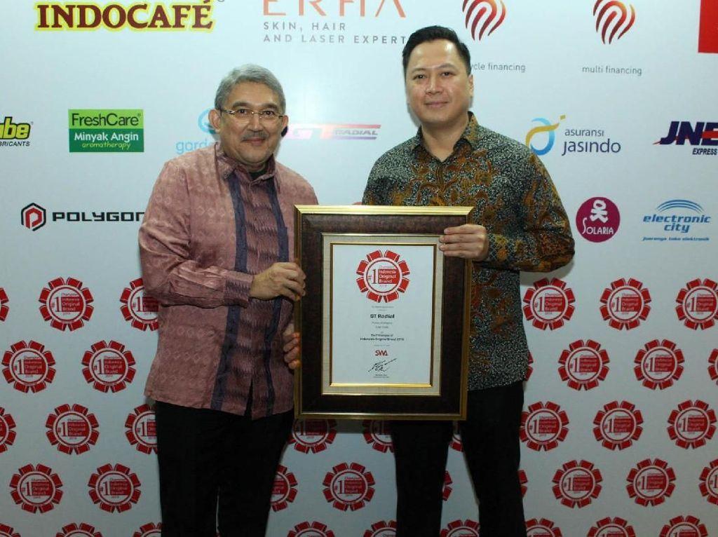 Indonesia Original Brand Award