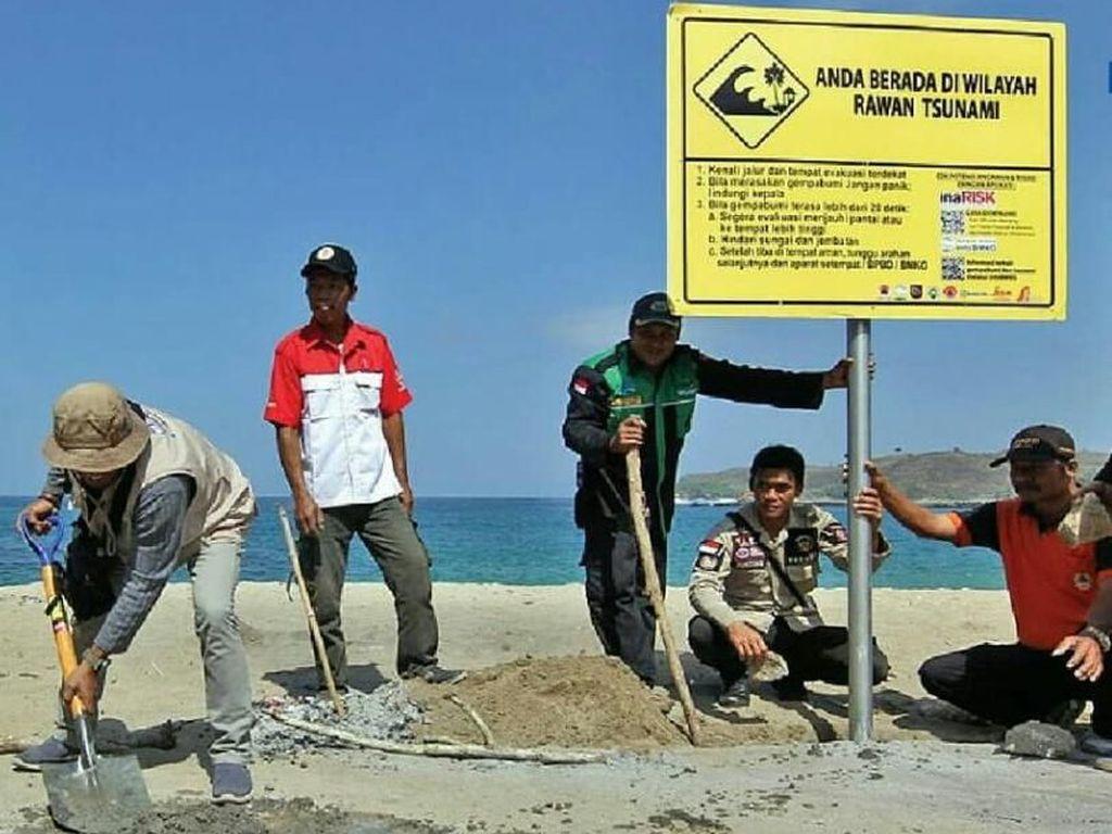 13 Desa di Blitar Berpotensi Terdampak Tsunami, Ini Imbauan BPBD