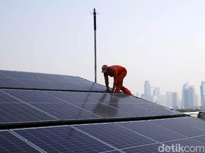 Inovasi Ini Dorong Perusahaan Indonesia Raih Energy Globe Awards 2020