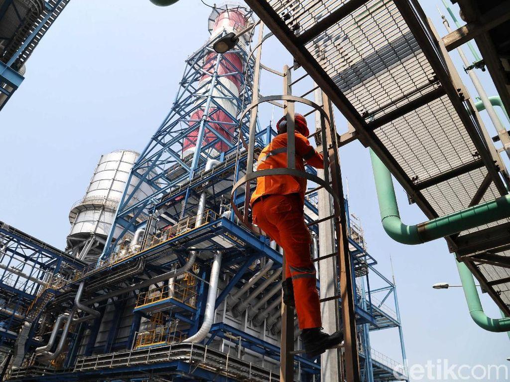 Biang Kerok Penghambat Proyek Listrik 35.000 MW