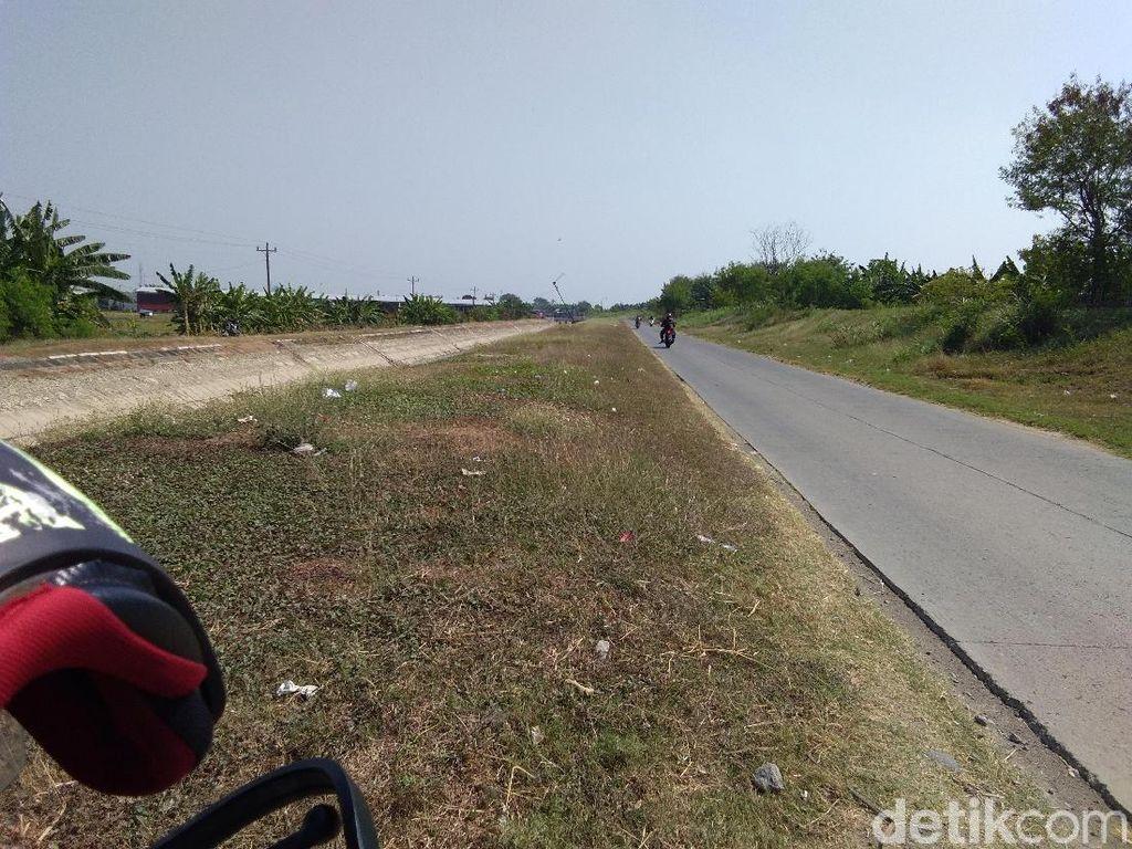 Keanehan yang Dialami Warga di Lokasi Penampakan Pocong Kedungwaru