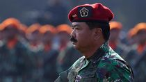 Panglima TNI Ingatkan Pemda di Sumsel Masifkan Pelacakan Corona