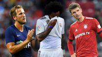 Singkirkan Madrid, Tottenham Jumpa Bayern di Final Audi Cup