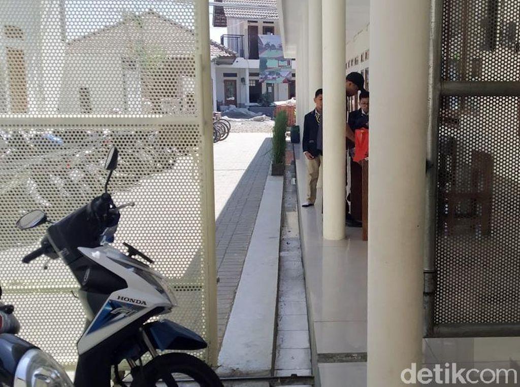 Ngeri! Bocah TK Tewas Terjepit Gerbang Otomatis di Sekolah