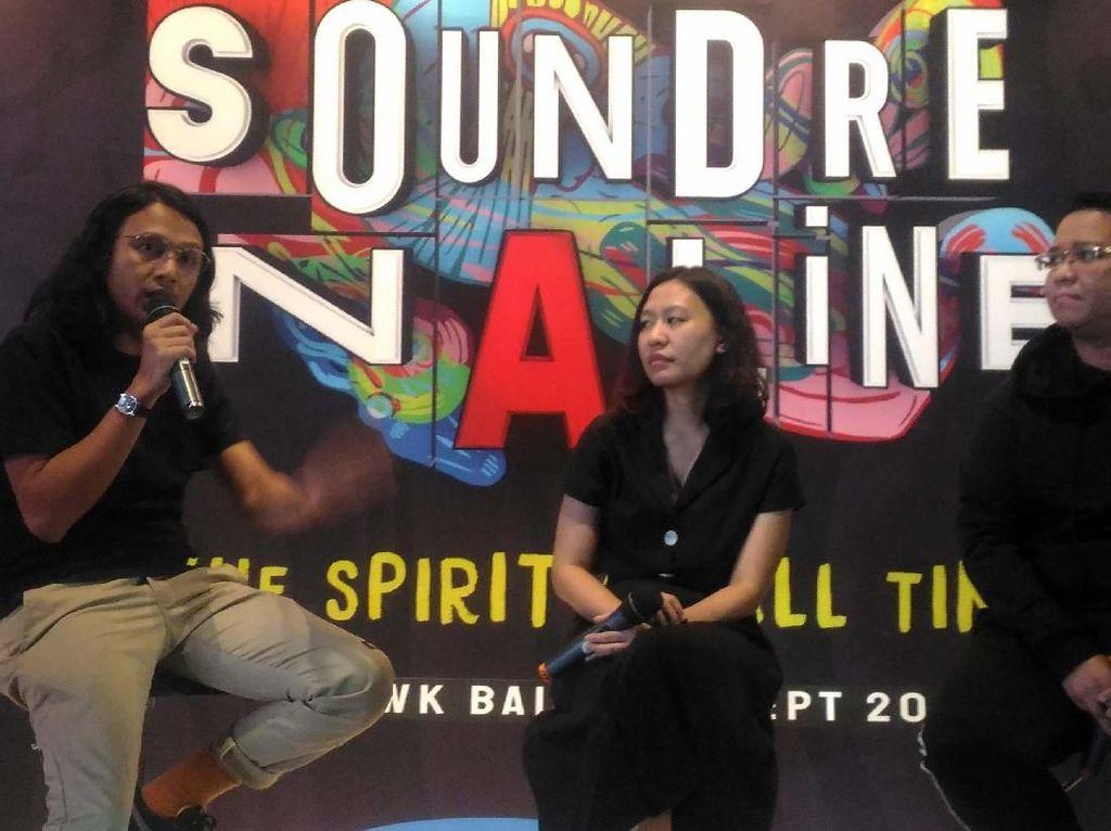 Soundrenaline 2019 Kembali Digelar