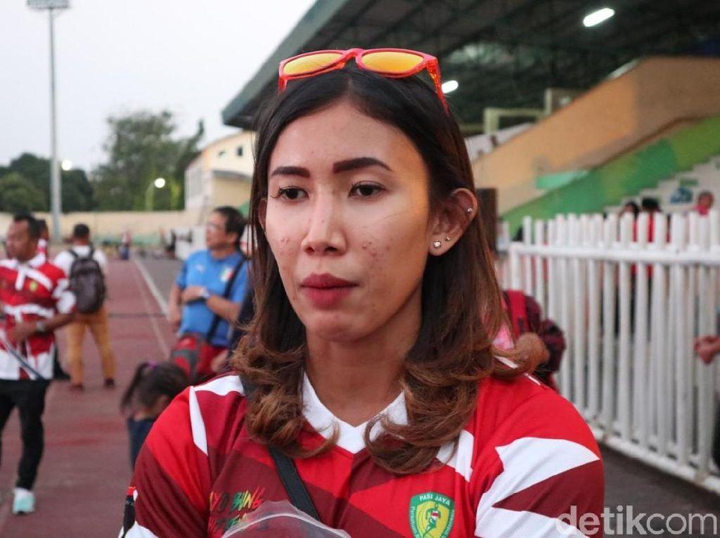 Naik Kasta, Emilia Nova Jadi Komisi Atlet PASI DKI Jakarta