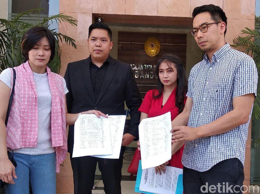 PTUN: Pemkot Cimahi Harus Batalkan IMB Guest House di Setra Duta
