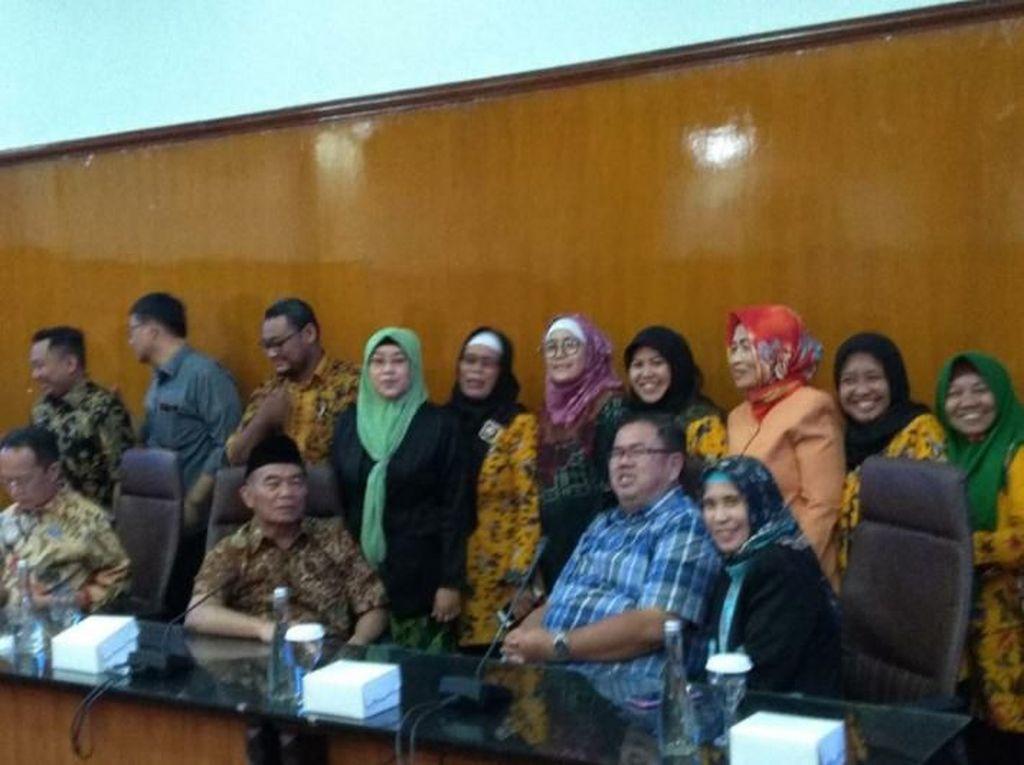 Keluhan Guru Swasta di Surabaya Direspons Mendikbud, Ini Hasilnya
