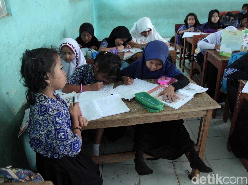 Alokasi Dana Pendidikan di 2020 Naik Menjadi Rp 505,8 Triliun