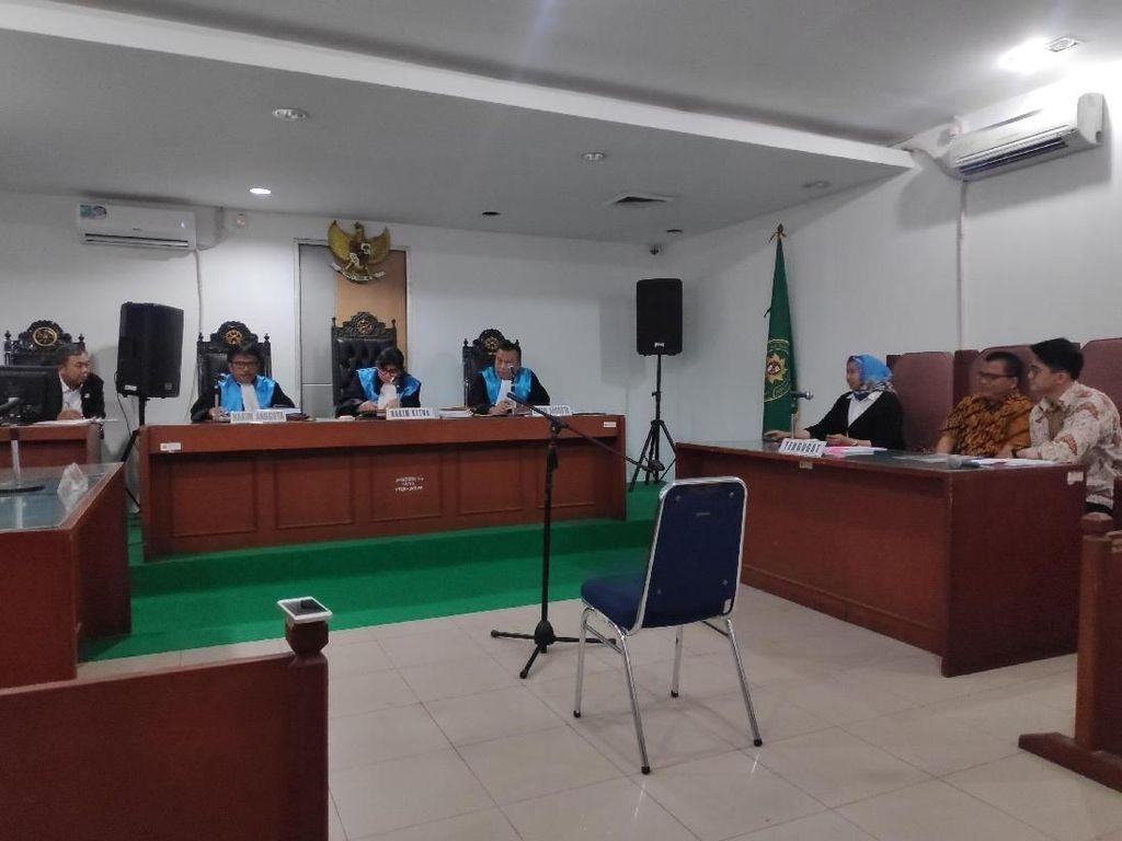Pemprov DKI Nilai Penghentian Proyek Reklamasi Tak Langgar Hukum