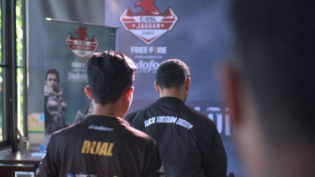 12 Tim Siap Rebut Rp 280 Juta di Final Jagoan Series - Free Fire