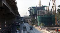 Proyek BUMN Masih Jalan di Tengah Wabah Corona