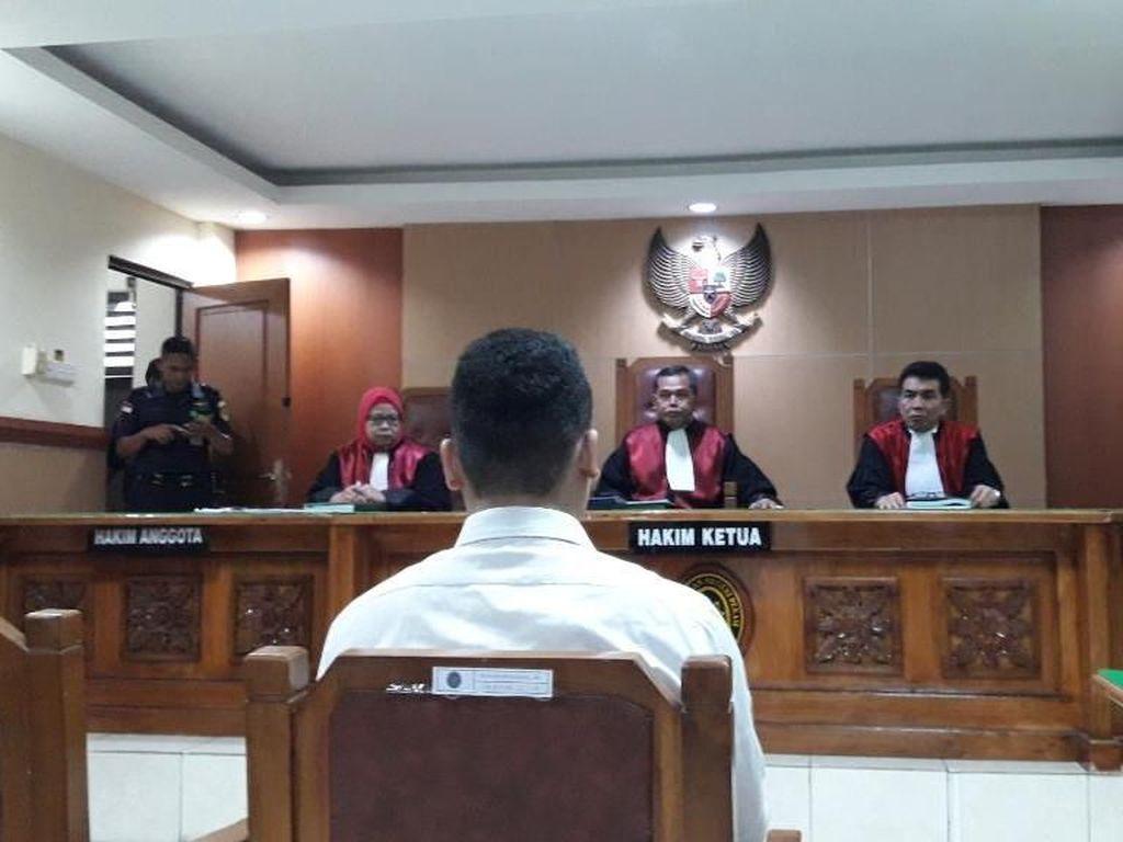 Divonis Mati, Harris Pembunuh Sekeluarga di Bekasi Ajukan Banding