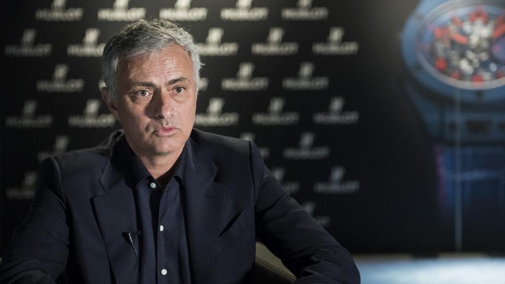 10 Pembelian Termahal Jose Mourinho