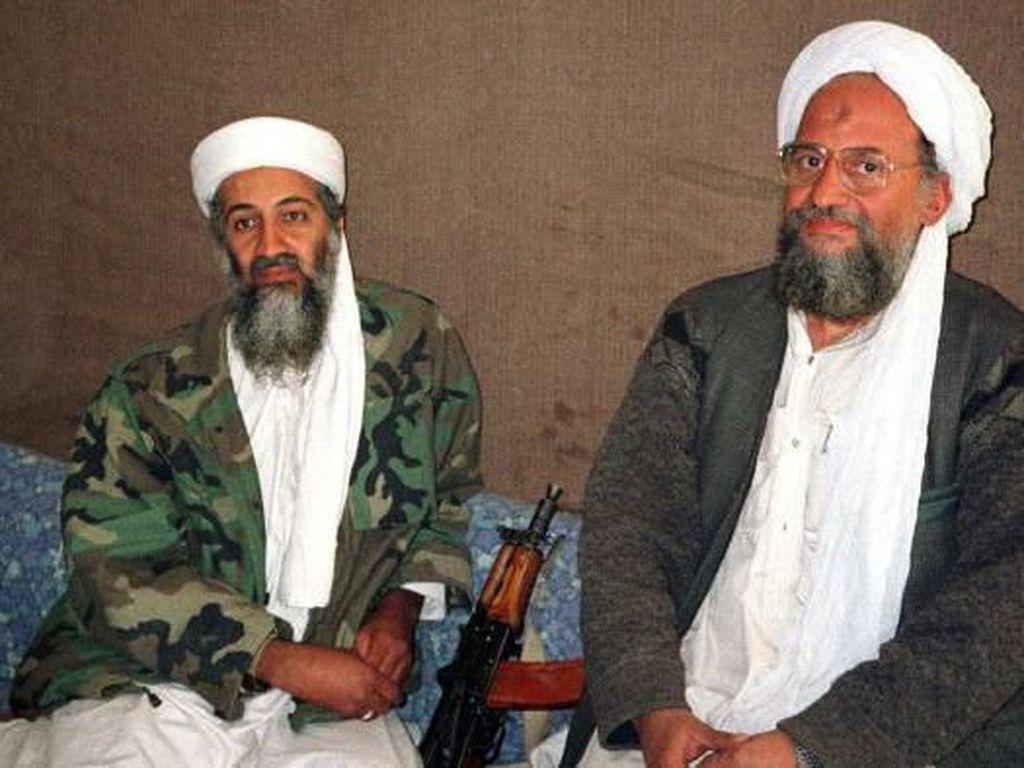 Pengamat: Al Qaeda Sedang Tiarap Namun Masih Berbahaya