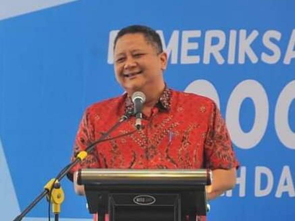 PDIP Diguncang Isu Rekom Whisnu dan Mundurnya Armuji dari Pilwali Surabaya