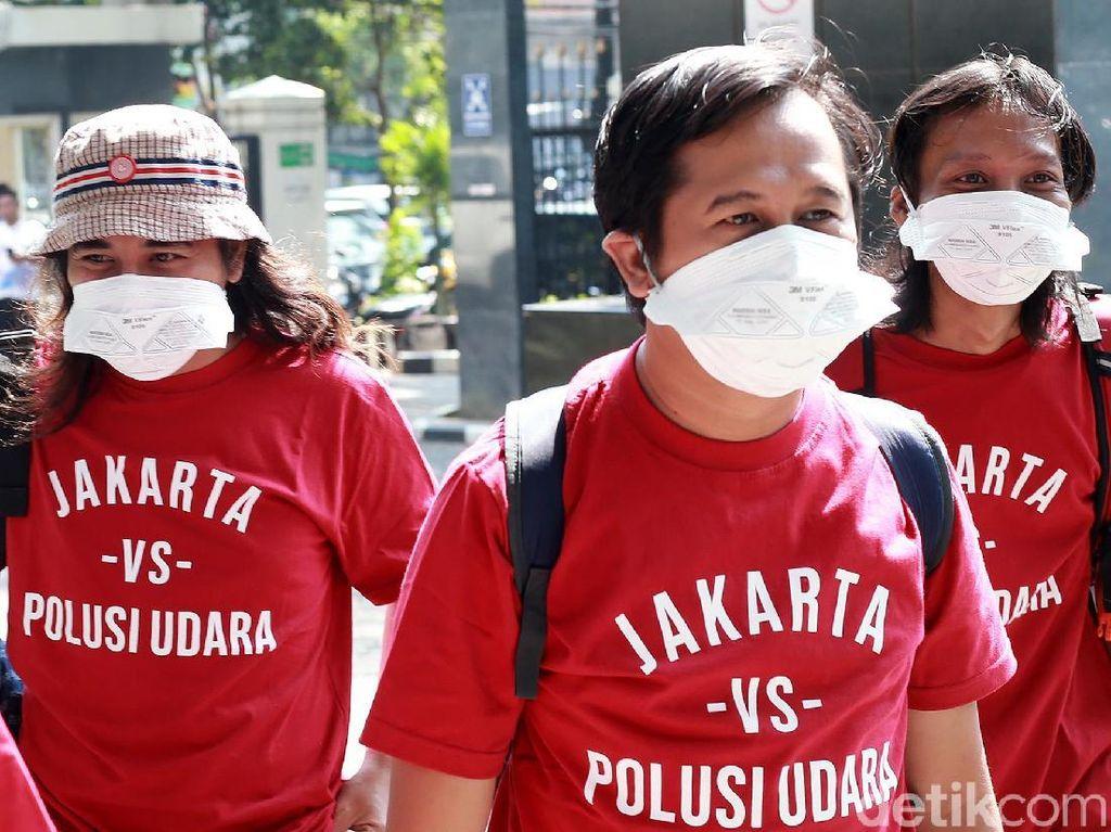 Urusan Pilih Masker, Dokter Paru Samakan dengan Kontrasepsi