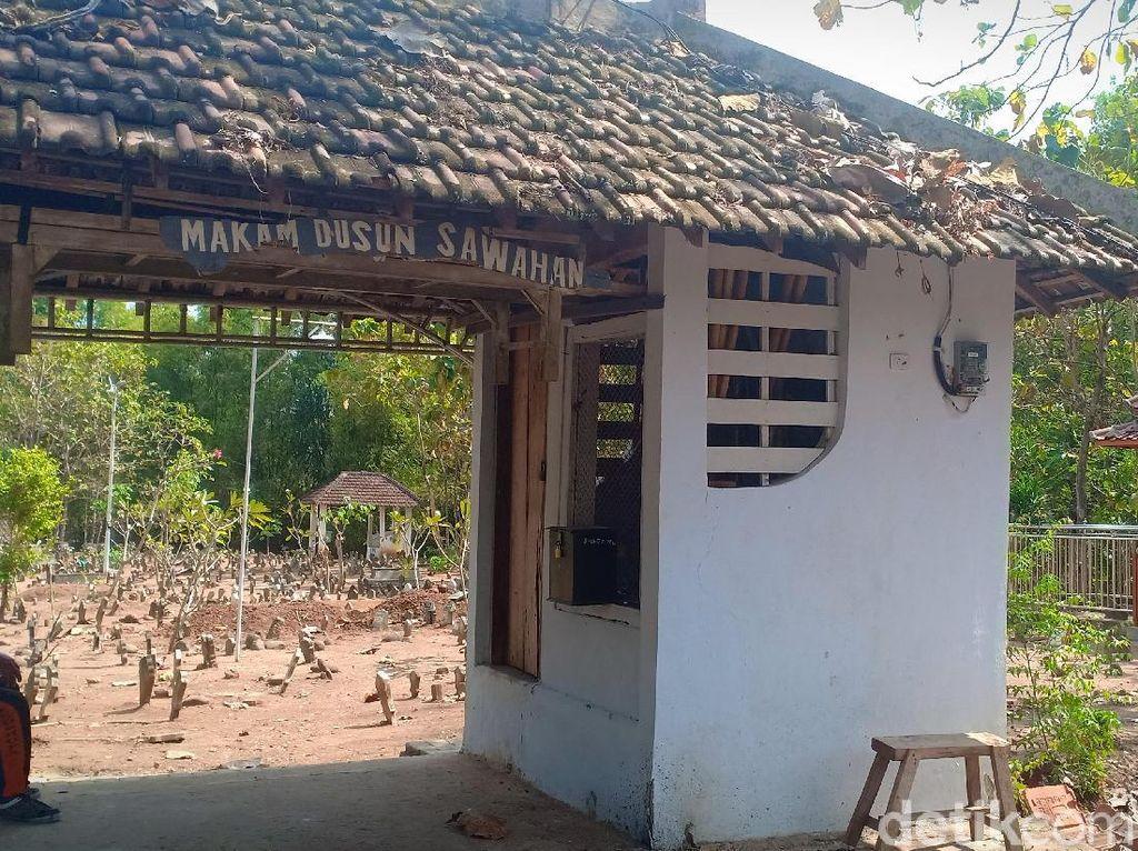 Makam Tempat Mobil Nyelonong Dipercaya Petilasan Pangeran Diponegoro