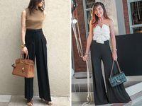 5 Tips Pakai Celana Agar Terlihat Lebih Tinggi