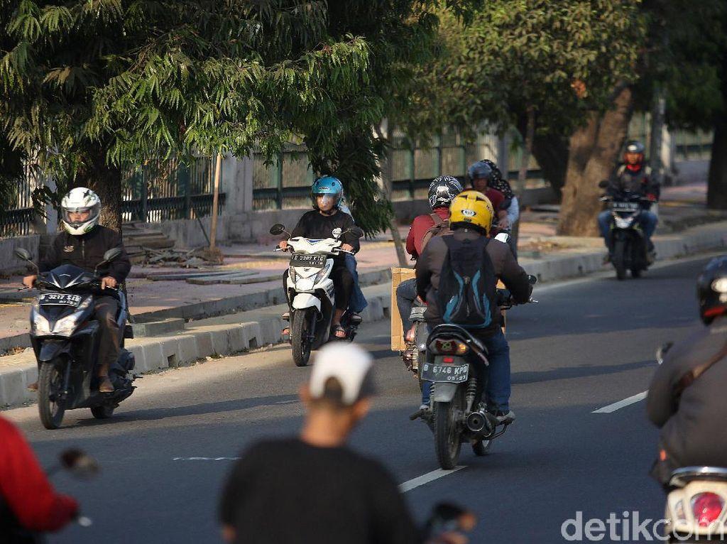 Polda Metro: Pelanggaran saat Operasi Patuh Jaya Naik 90% Tahun Lalu